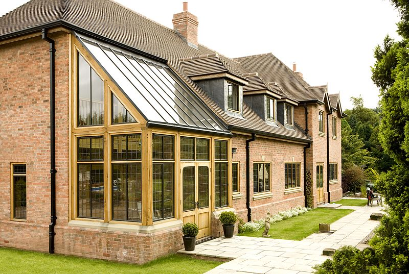 Gallery for Garden rooms prices uk