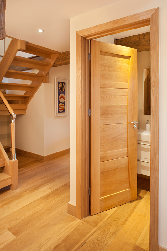 Projects bespoke oak internal door planetlyrics Images